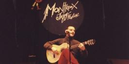 Montreux Jazz Festival, Suiza