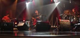 Televisión en Buenos Aires, con Diego Alejandro y Guido Martínez